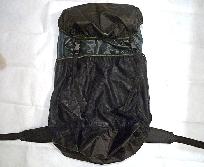 AK05 UL backpack