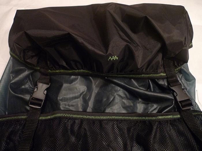 AK05 UL-backpack