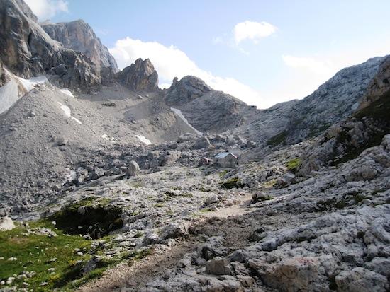 Rifugio Mulatz